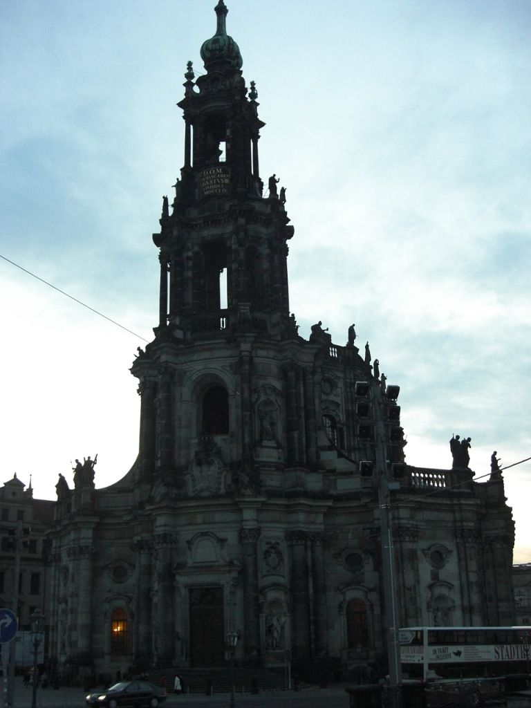 what to see in dresden