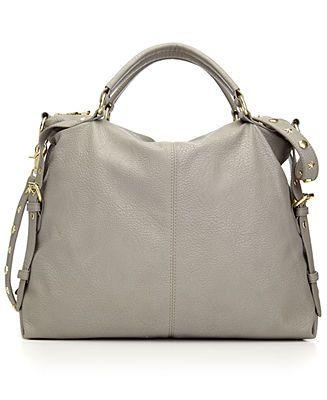 bc6f2d6e40c6 Steve Madden Bmila Shopper - Shoulder Bags - Handbags   Accessories - Macy s