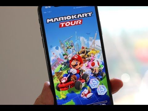 Mario kart tour hack is now available for android & ios