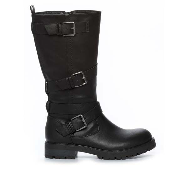 Din Sko, boots