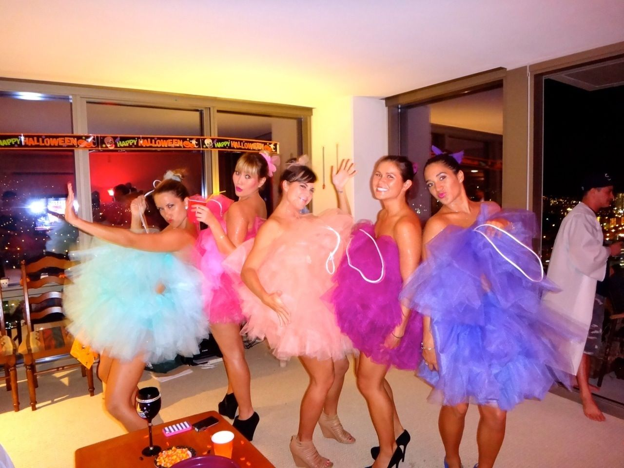 How to make a loofah costume halloween pinterest loofah how to make a loofah costume solutioingenieria Image collections