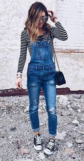61fee121a2f Oliver Hunt on in 2019 | Looks I Love | Fashion, Overalls outfit ...