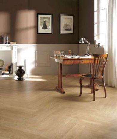 "the ""wood-grained"" misingi series flooring | natural"