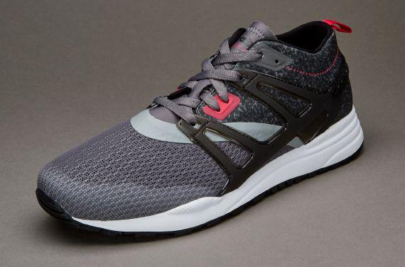 Cortés vacante Inferir  Mens Shoes - Reebok Ventilator Adapt Graphic - Black / Shark / Grey / White  / Magenta - M49786 | Reebok ventilator, Reebok, Black