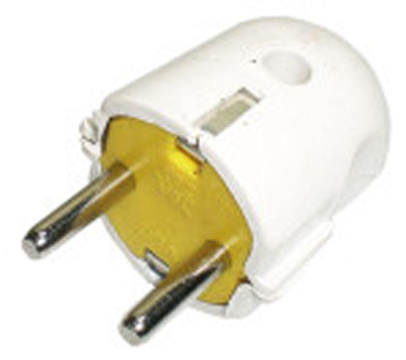 Steker Arde Warna Vlc Kuning Steker Adalah Alat Pencocok Yang Dipasang Pada Ujung Kabel Listrik Yang Ditusukkan Pada Luba Listrik Kabel Listrik Daya Listrik