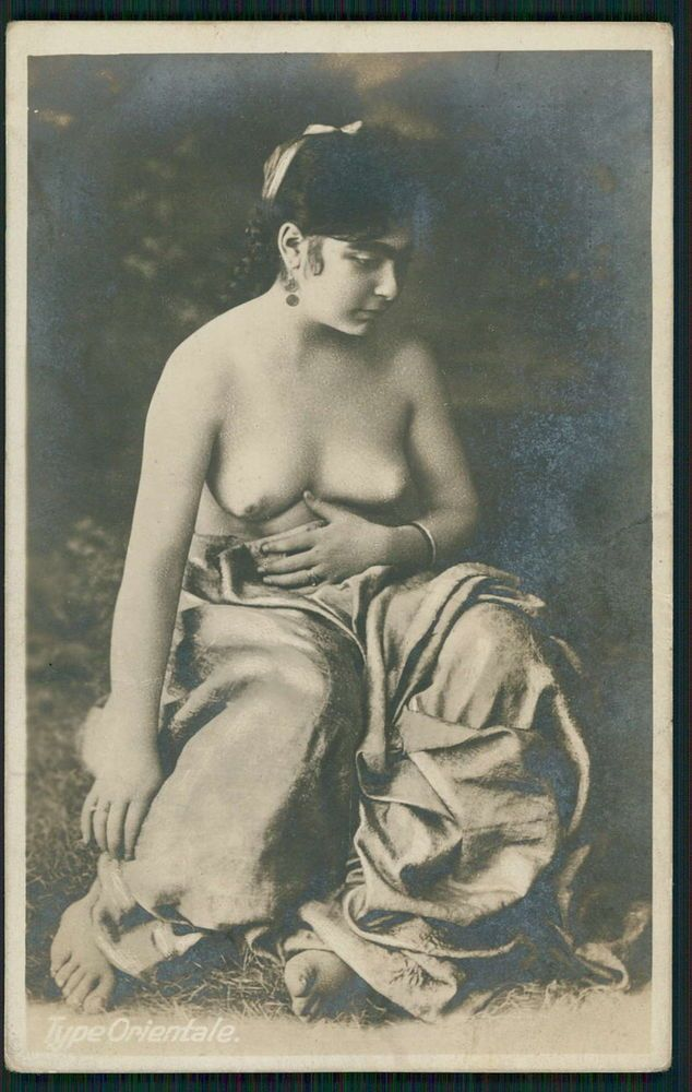 Any dialogue nude oriental photos necessary