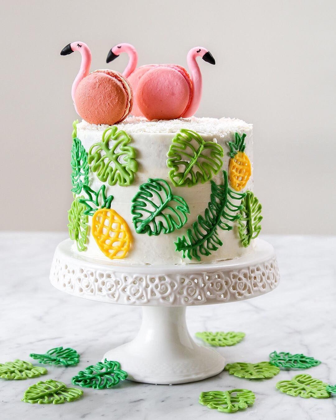 """21 Geburtstagstorten, bei denen Sie sagen: """"Das ist jetzt eine Geburtstagstorte!""""   – baking & drinking <3"""