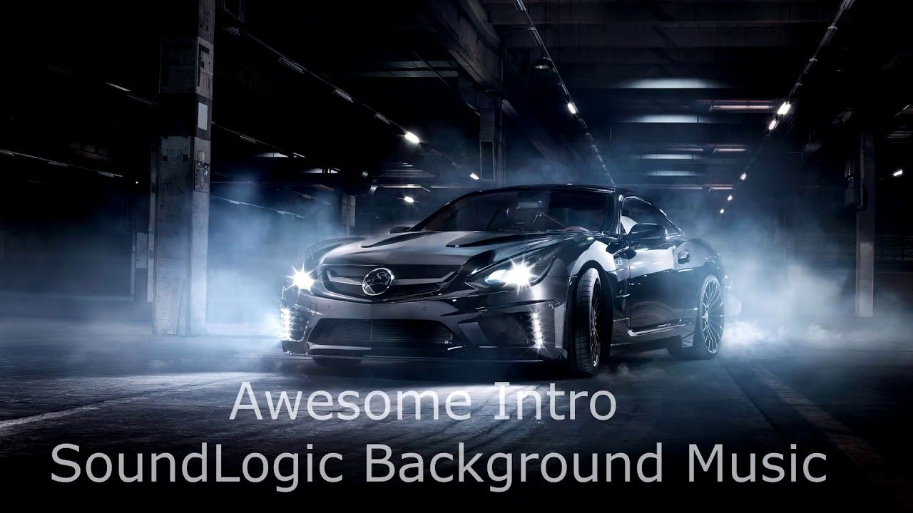 Awesome Intro Background Music In 2020 New Car Photo Car Car Wallpapers