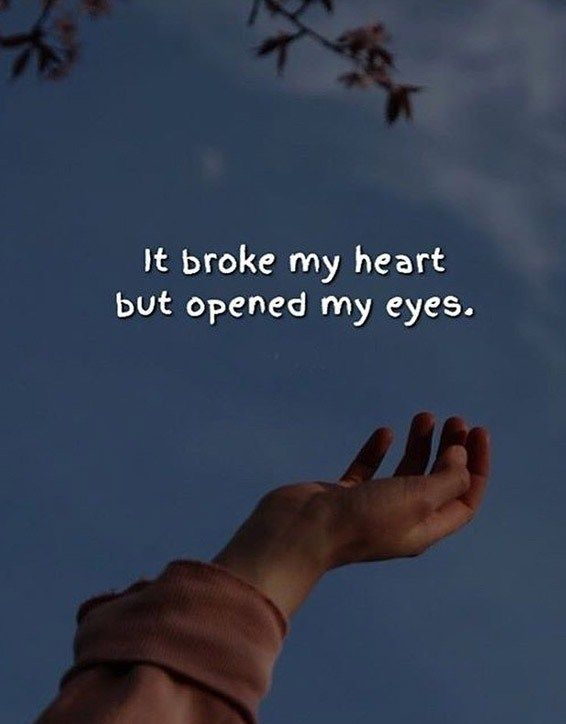 Best Heart Broken Quotes & Images for Everyone #divorce