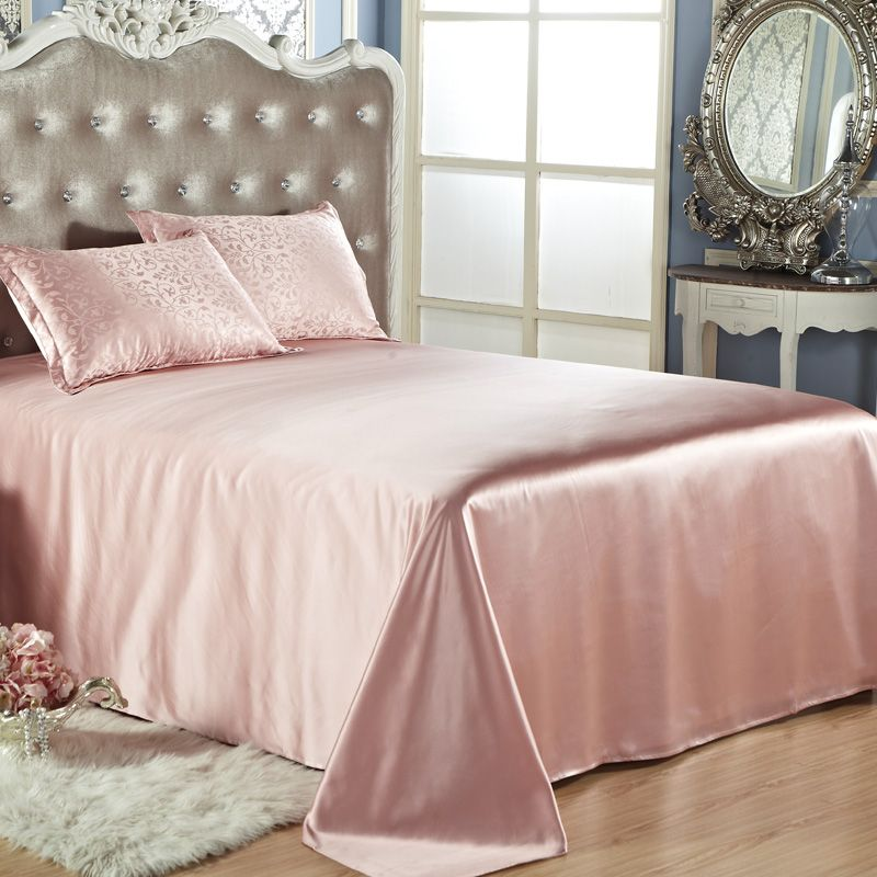 Silk Sheets Vs Egyptian Cotton There Are Diffe Types Of Bed Including Microfiber Bamboo