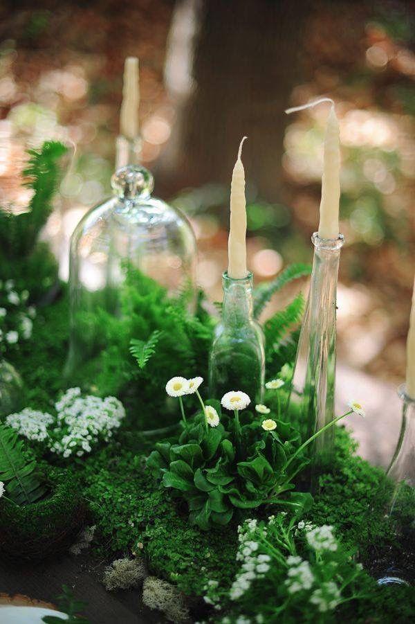 Eine Waldhochzeit Auf Der Berghutte Hochzeit Wald