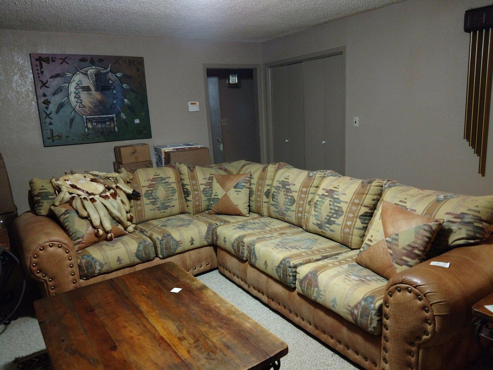 Southwest Sofa Sectional Set Slightly Used Sofa Set Ideas Of