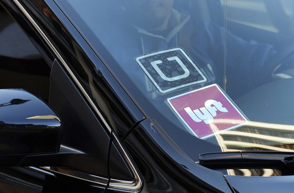 This Uber And Lyft Driver Makes 8,000 A Month In The Bay