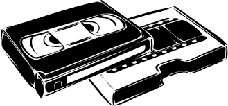 Image Result For Vhs Tape Drawing Tv Online Free Video Content Marketing Video Tapes