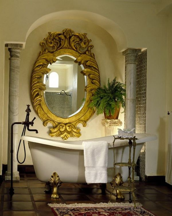 Mirror - love!!!!!