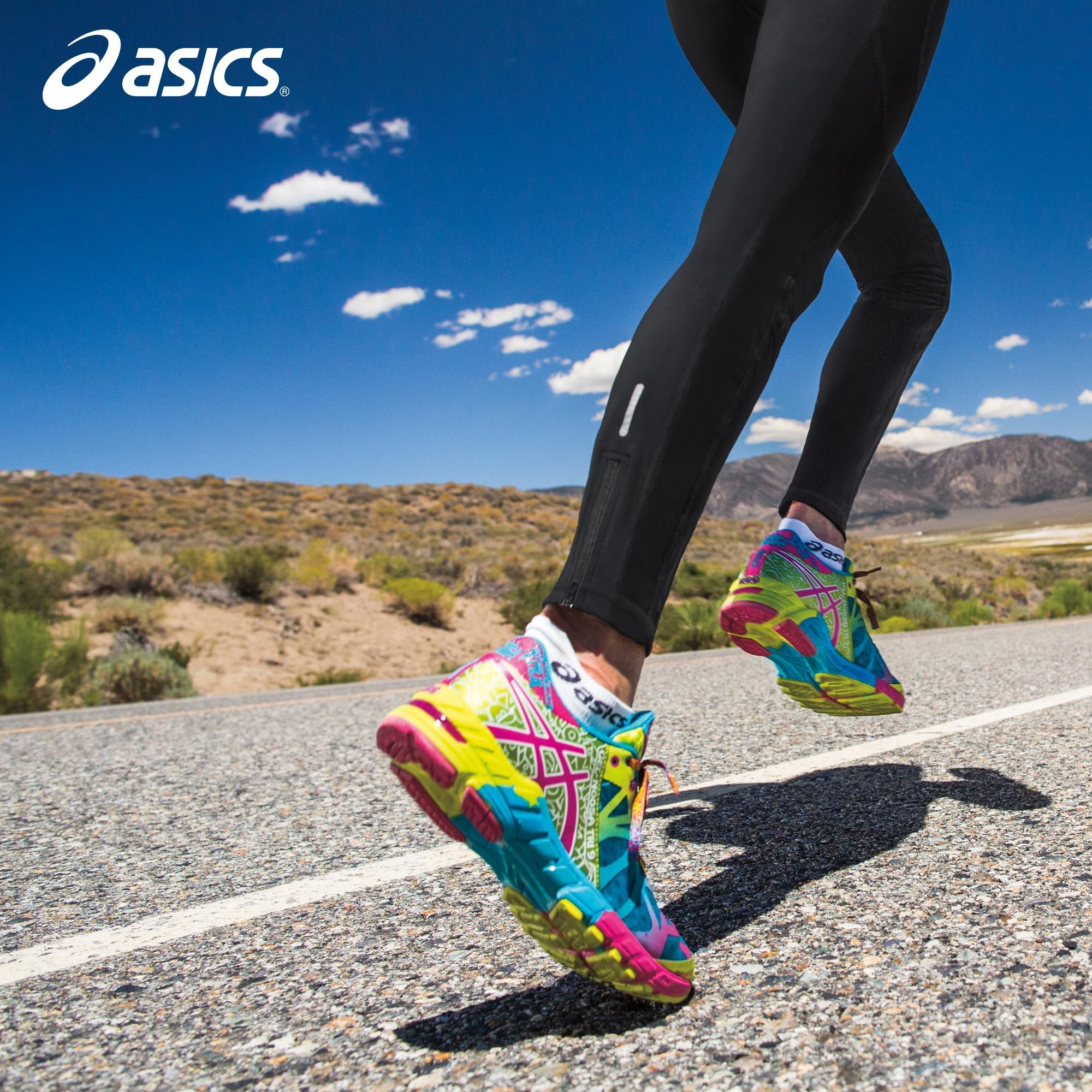 SHOES RUNNING TENIS PARA CORRER ASICS MEDELLIN COLOMBIA ...