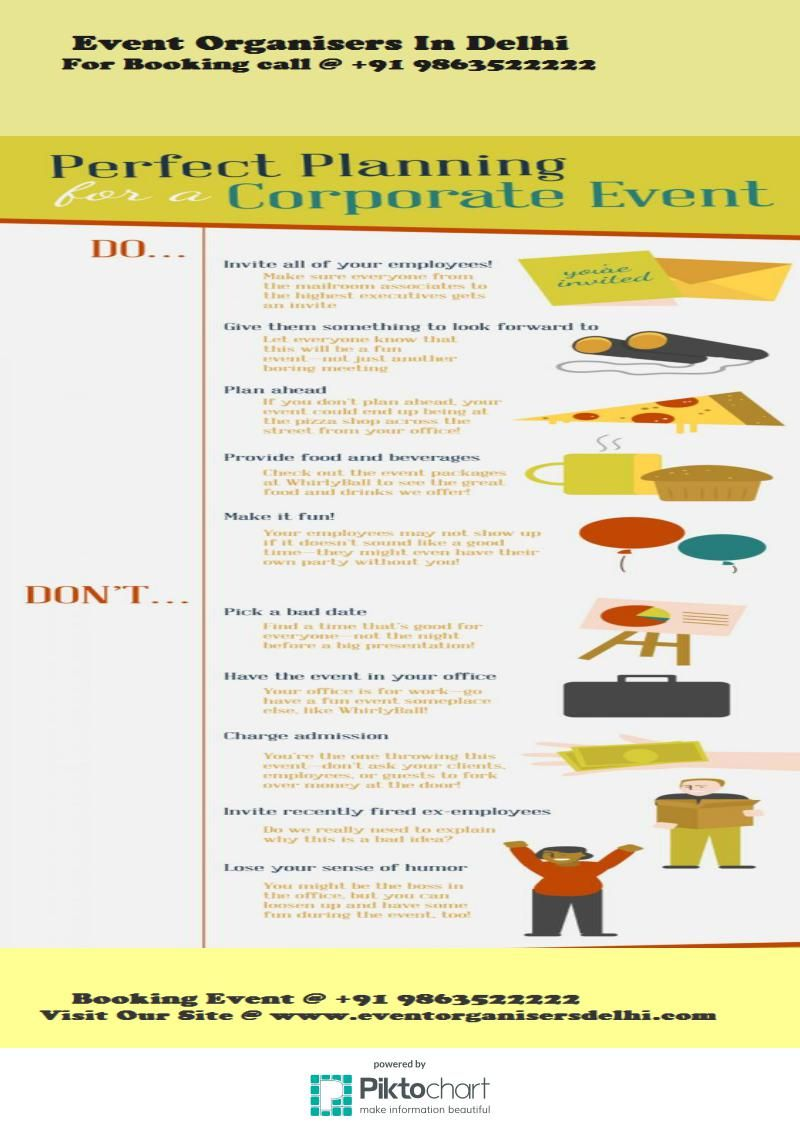Event Management Companies in Delhi is one of the best and