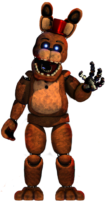Pin by Amanda McFadzean on Five Nights at Freddy's in 2020