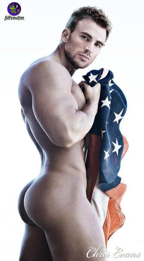 Qui magazine models naked
