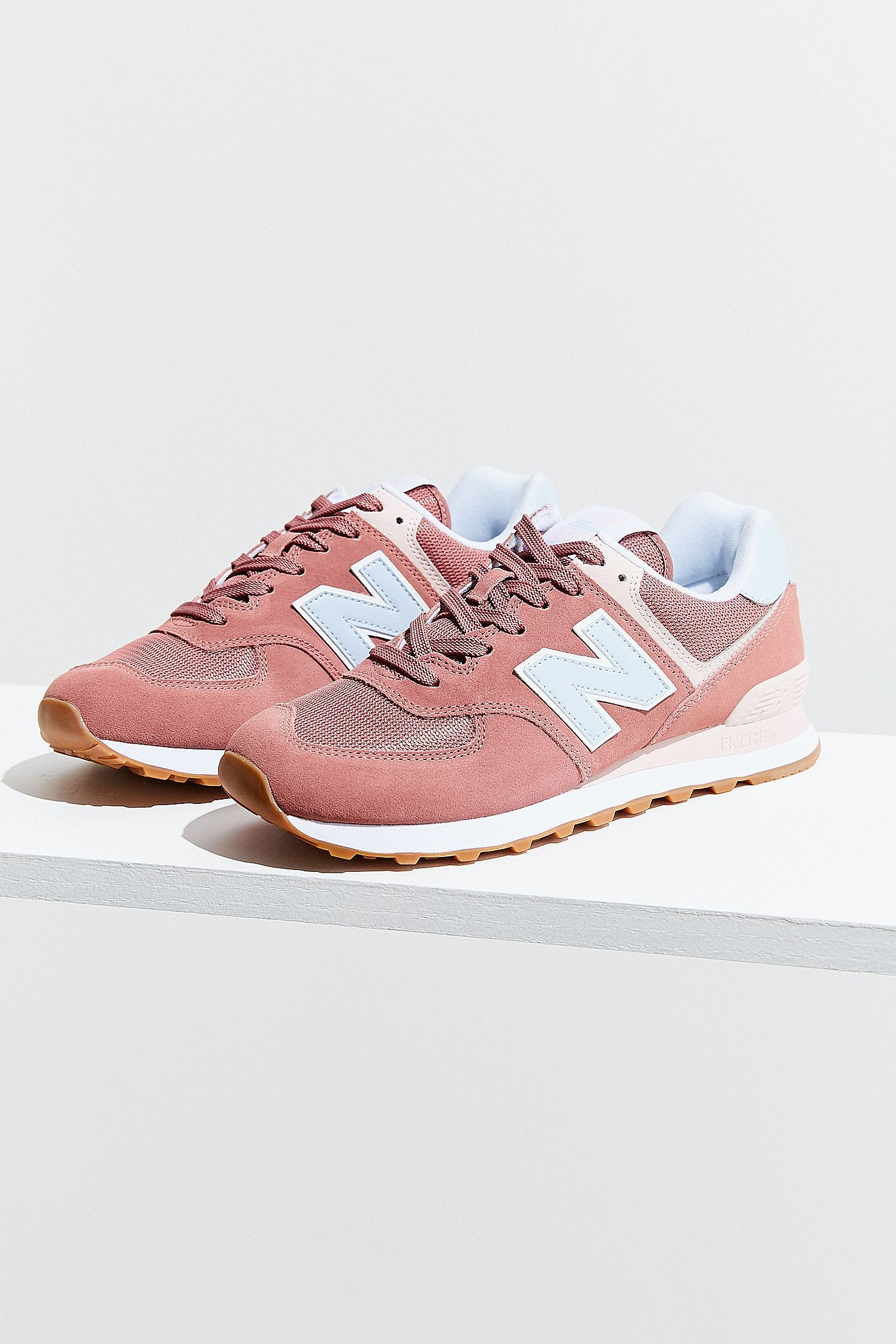 detailed look 100% top quality new arrival New Balance 574 Summer Dusk Sneaker | Sneakers, New balance 574 ...