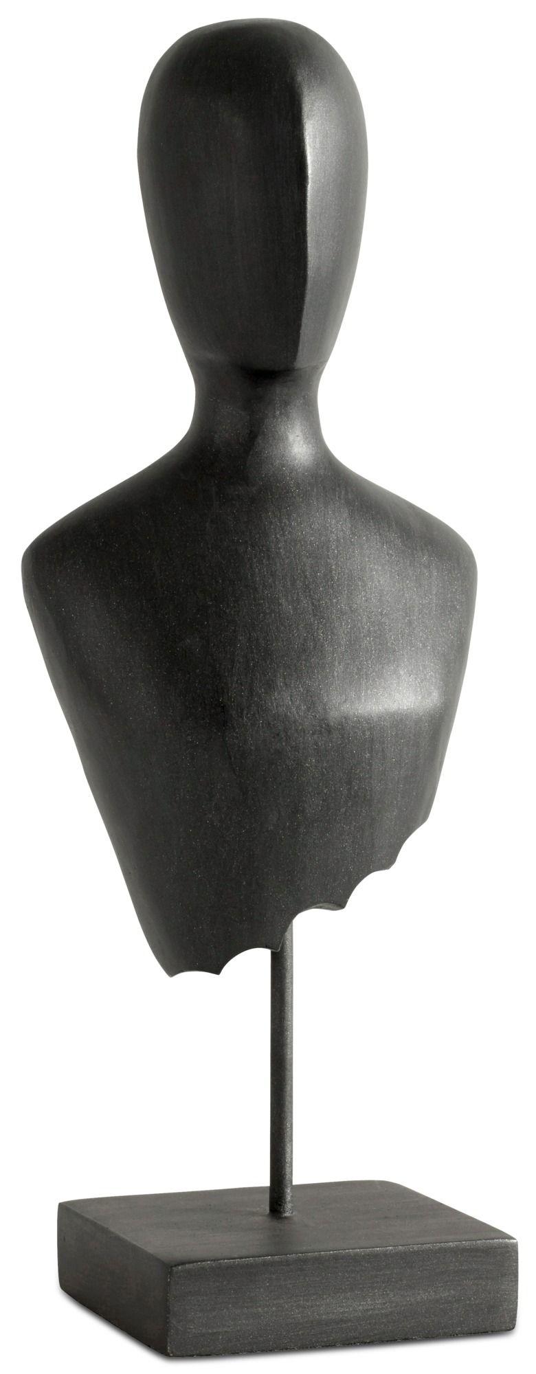 Moderne Holzskulpturen moderne skulpturen designer dekoration boconcept inspiration