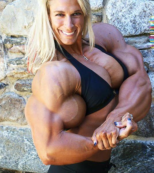 zeny a steroidy