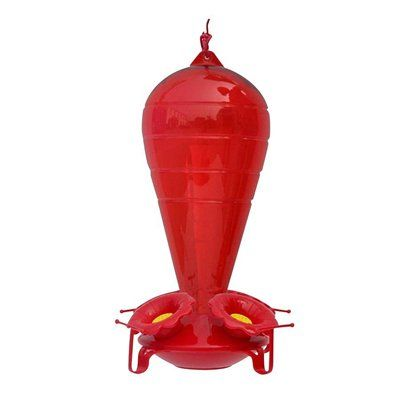 Garden Treasures Balloon Hummingbird Feeder | *Decor U003e Bird Feeders* |  Pinterest | Hummingbird, Bird Feeder And Gardens.