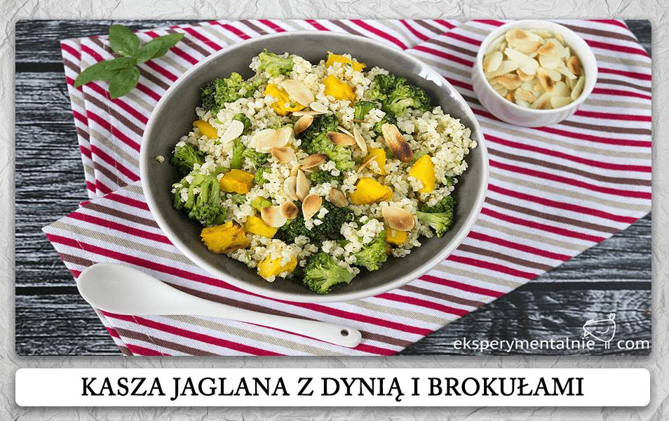 Kasza Jaglana Przepisy Na Obiad I Kolacje Zdrowy Obiad W Kilka