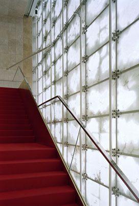 Mateo Arquitectura Nueva Sede para el Deutsche Bundesbank
