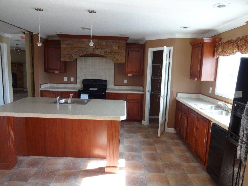 Scotbilt Homes - Freedom 3276017 | home decor | Home decor, Kitchen