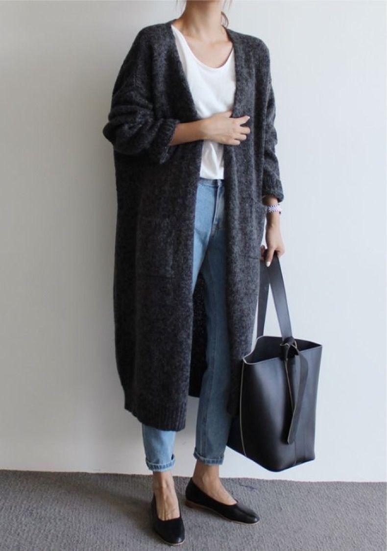 Este Es El Sweater Más Versátil Que Vas A Querer Tener En Tu Clóset (Cut & Paste) #gypsy