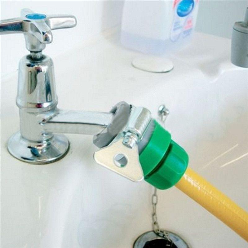 Universal 1/2 Kitchen Garden Water Tap Tube Plumbing Watering ...