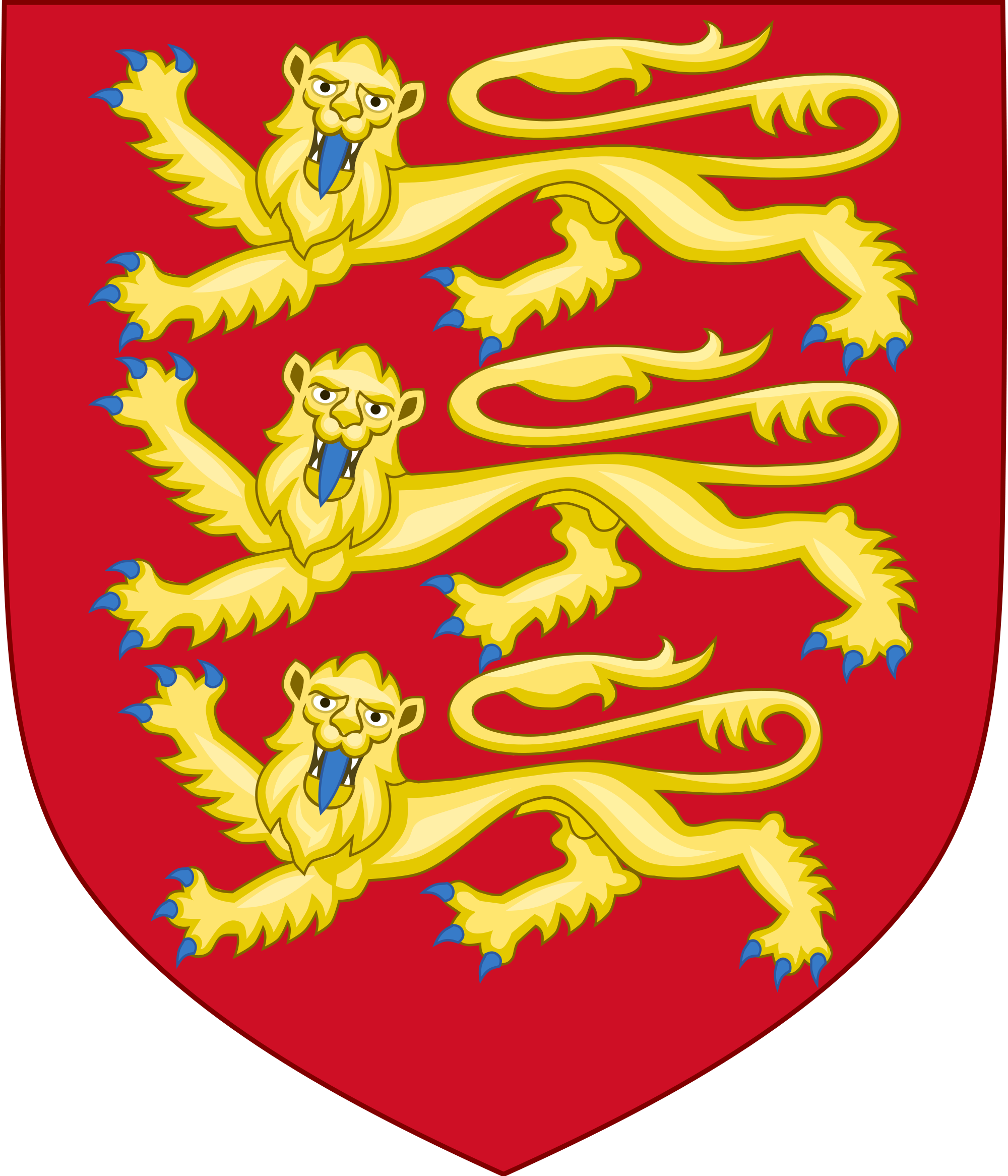 the royal arms of england england  the royal arms of england