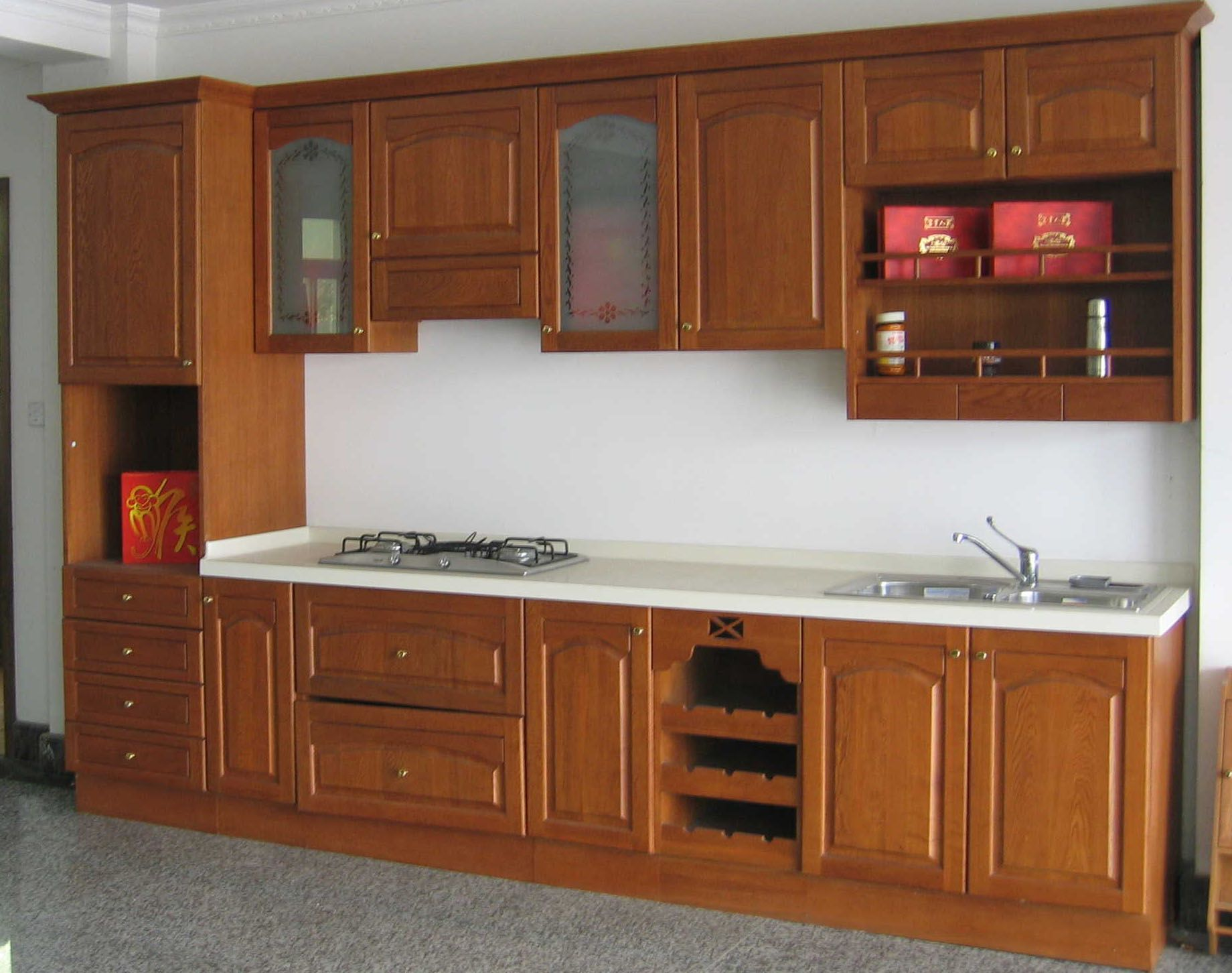 Best How To Build Frameless Kitchen Cabinets With Images 400 x 300