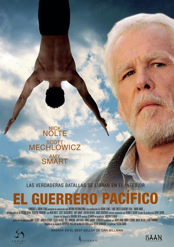 Las 20 Mejores Películas Espirituales Que No Te Puedes Perder Guerrero Pacifico Peliculas Guerreros