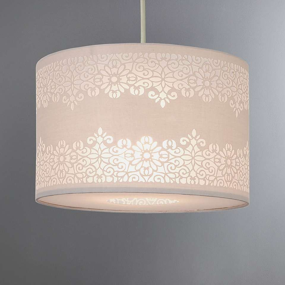 Aya Shade Cream Dunelm Ceiling Light Shades Light Shades Lamp