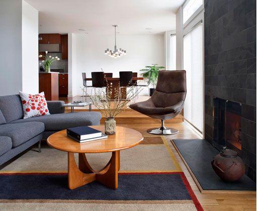 Mark Reilly Architecture / San Francisco