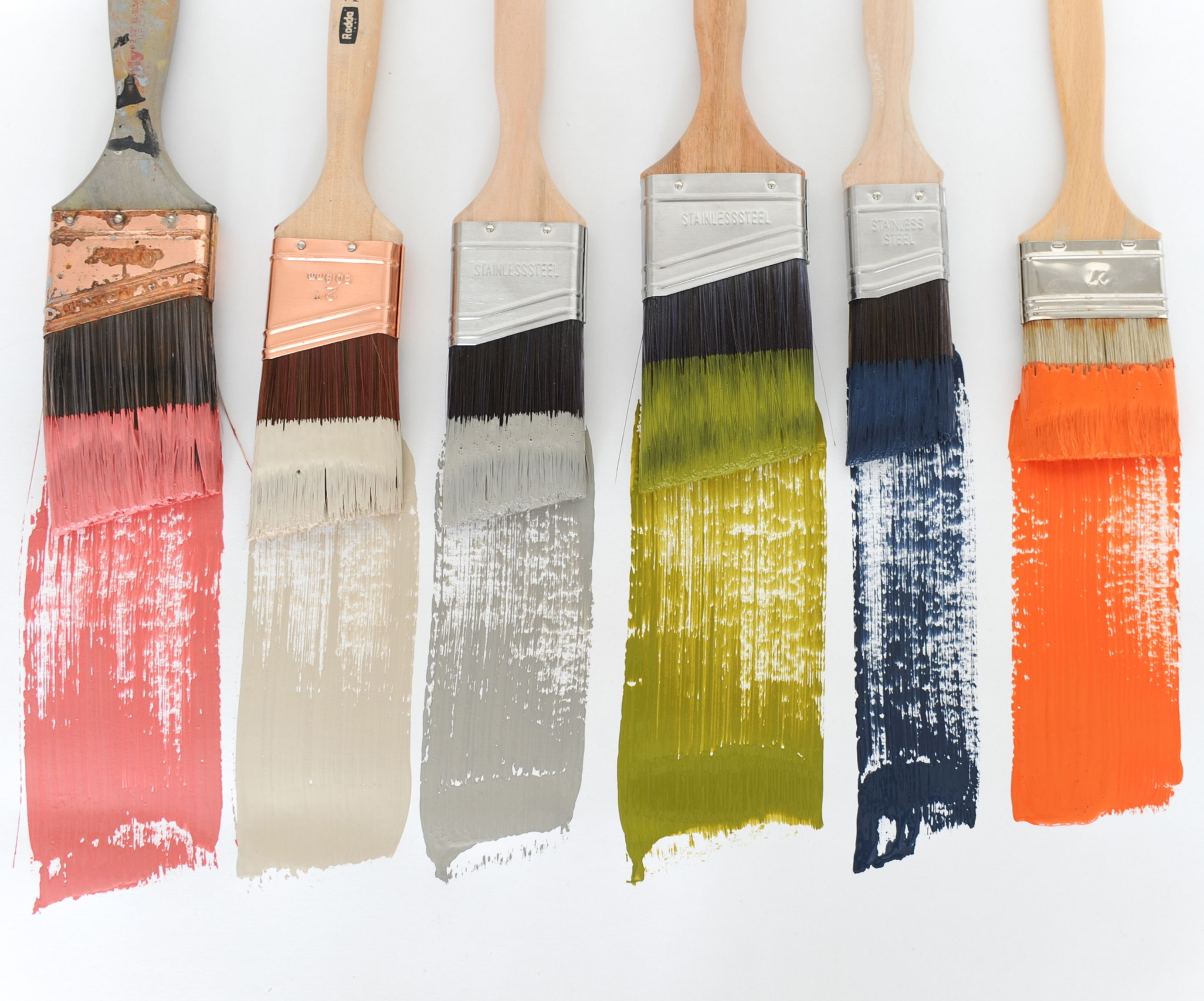 Canadian designer Amanda Forrest has partnered with the FAT Paint