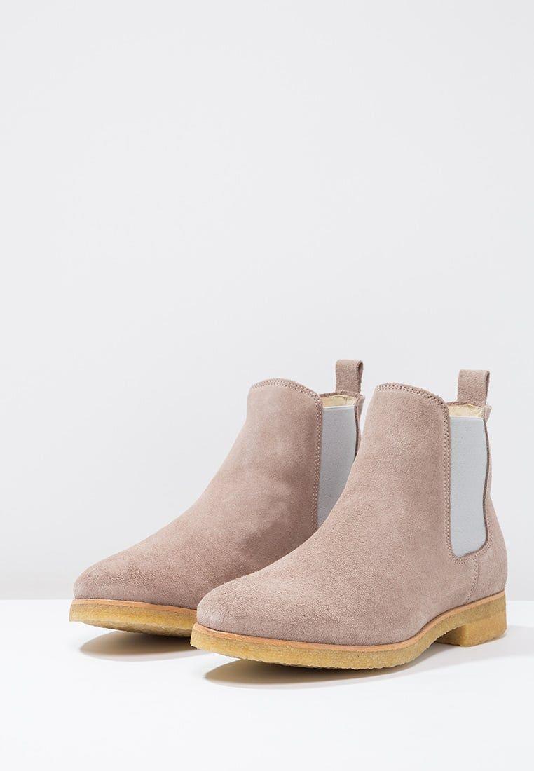 Shoe The Bear GORE - Boots - grey - Zalando.co.uk