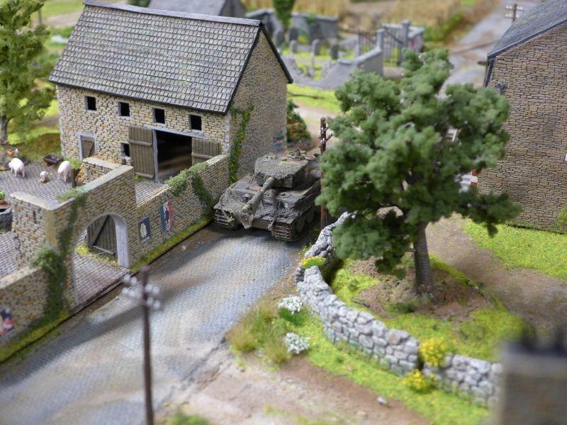Pin By Jay Wilkinson On Wargaming Terrain