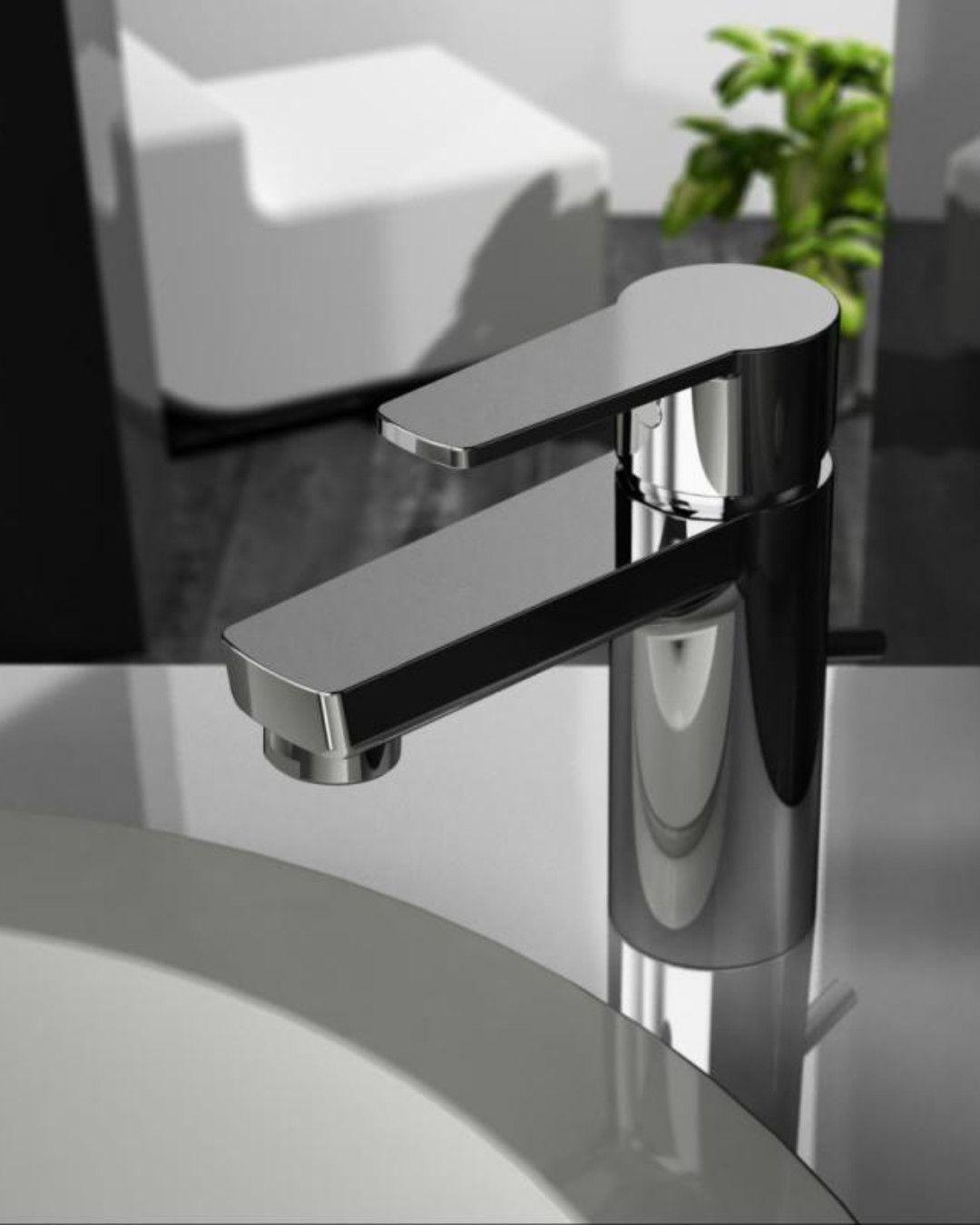 Treos Serie 191 Die Waschtischarmatur Verleiht Ihrem Waschplatz