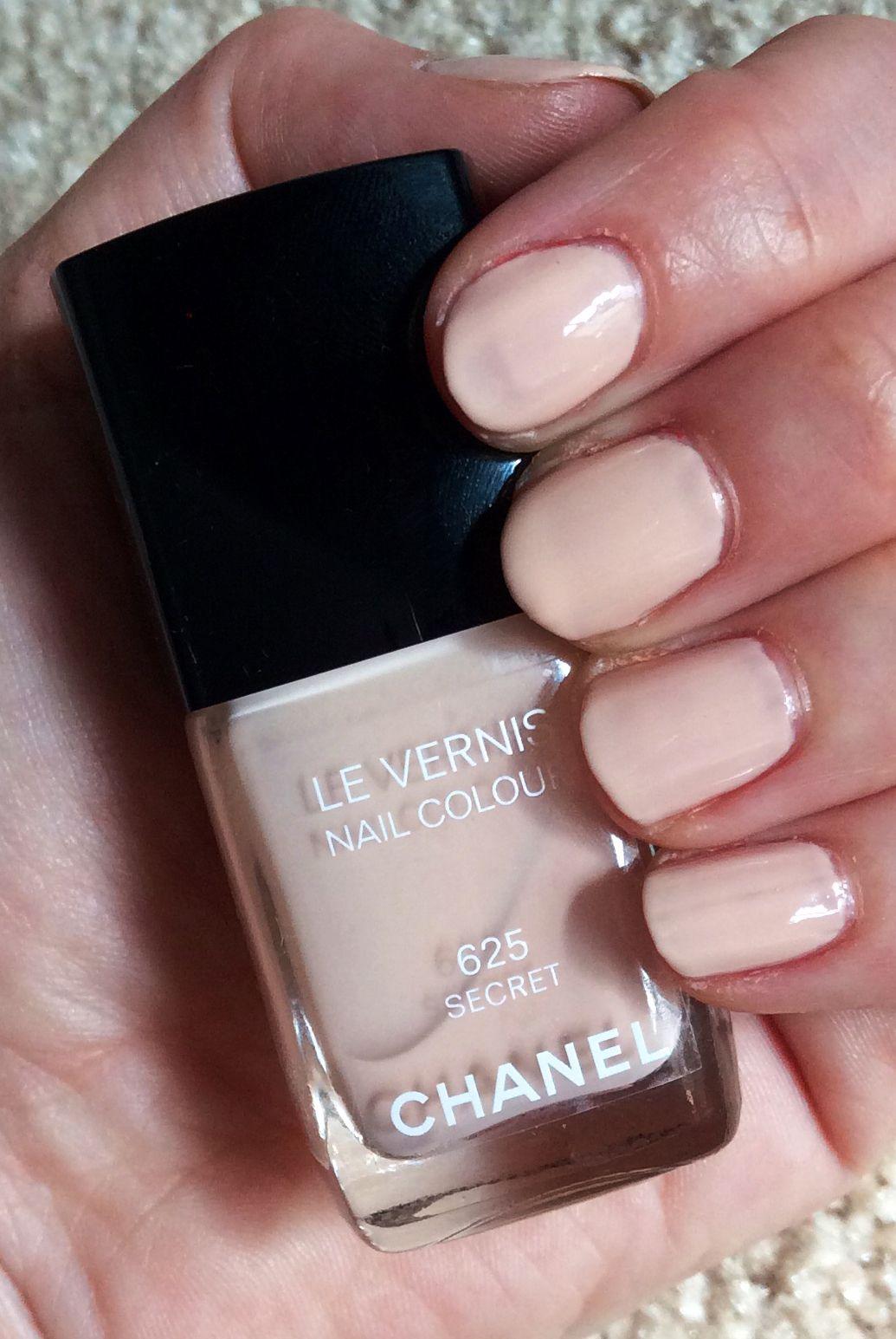 fall+nail+colors+2014 | Chanel Nail Polish Fall 2014 | Nail ...
