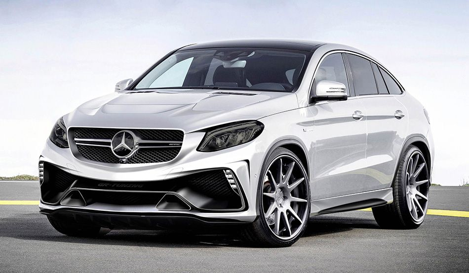 Mercedes Gle 63 Amg Coupe Mercedes Suv Mercedes Amg Mercedes