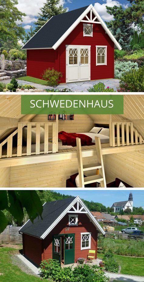 Schwedenhaus 44 ISO Schwedenhaus, Schwedisches haus und