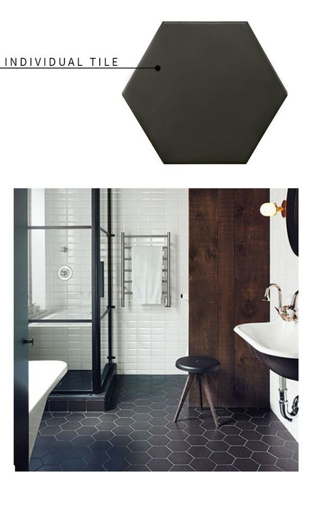 11 Tile Patterns You\'ll Never Believe Are From Home Depot (Vintage ...