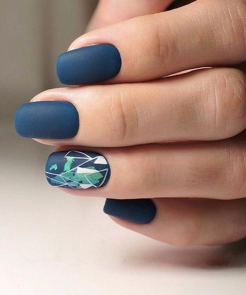 Pretty Geometric Nail Art Designs - Pretty Geometric Nail Art Designs Pinterest Geometric Nail Art
