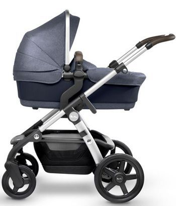 0bffc986857 Silver Cross Wave Stroller 2017 - Free Shipping - No Tax