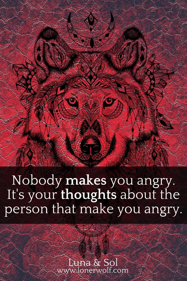 Quotes About Angry People: Anger Issues: How To Understand, Channel And Transform