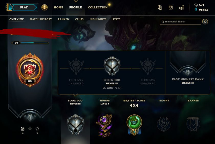 7cc096f373ccc82f3f78c09d0036343d - How To Get Honor Level 3 League Of Legends