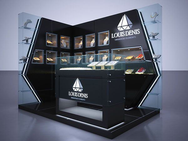 Exhibition Booth Accessories : Approved option for louis denis accessories in kuwait design booth